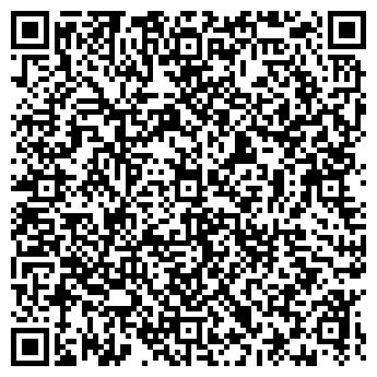 QR-код с контактной информацией организации Интехрезерв, ООО