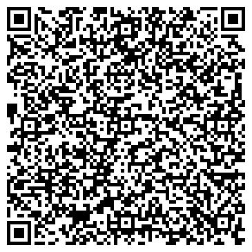 QR-код с контактной информацией организации Стройтехпром, ИП