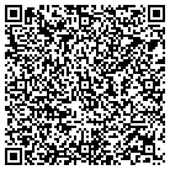 QR-код с контактной информацией организации Ескатек, ЧП