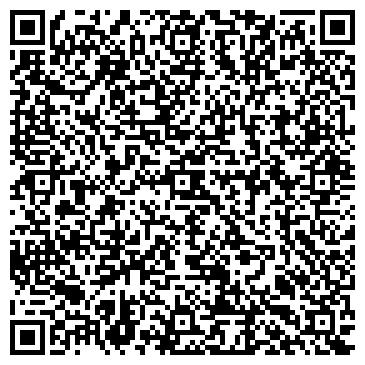 QR-код с контактной информацией организации TrenHard, Интернет-магазин