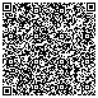 QR-код с контактной информацией организации ООО ДА ЛОГИСТИКА-НОВОРОССИЙСК