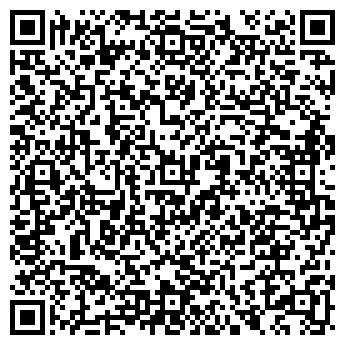 QR-код с контактной информацией организации Ч. П. Коваленко