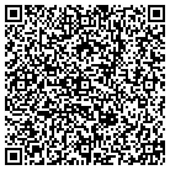 QR-код с контактной информацией организации ЧП Локомотив