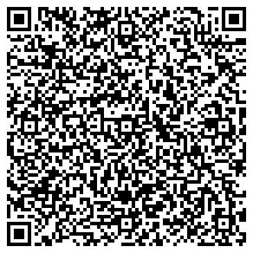 QR-код с контактной информацией организации КоронАгро, ООО