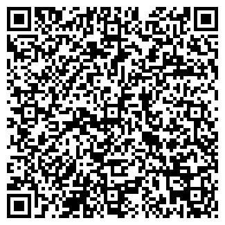 QR-код с контактной информацией организации АВТОМЕХСТРОЙ, ЗАО
