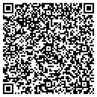 QR-код с контактной информацией организации Руссо Хеми Днипро, ООО