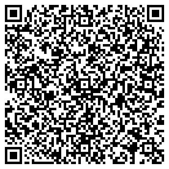 QR-код с контактной информацией организации Ренессанс Индастри , ООО