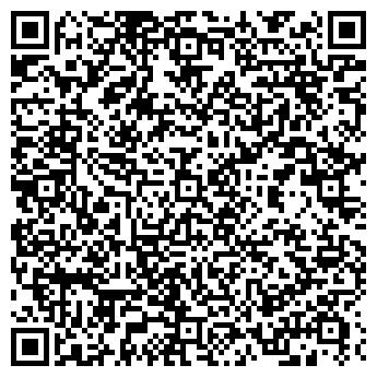 QR-код с контактной информацией организации БиоХим-фарм, ООО