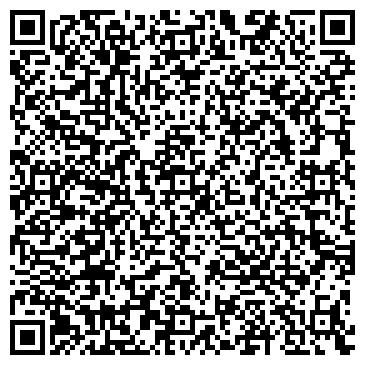 QR-код с контактной информацией организации Медтехреагент, ЧП