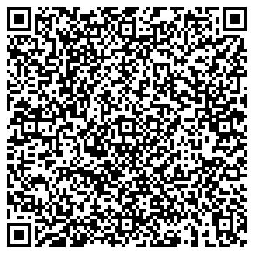 QR-код с контактной информацией организации ШЗХР, ООО Торговый дом
