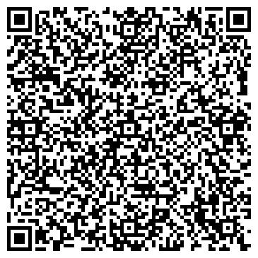 QR-код с контактной информацией организации САТУРН АЛЬФА, ЧП