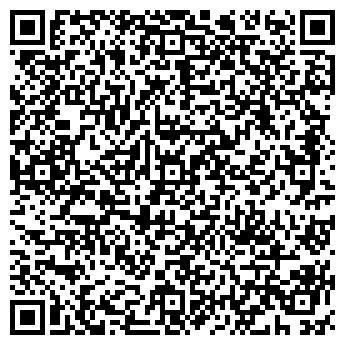 QR-код с контактной информацией организации НПП Камюэль, ЧП