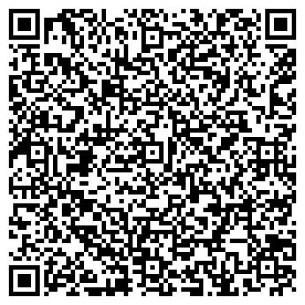 QR-код с контактной информацией организации Айпекс-Украина, ООО
