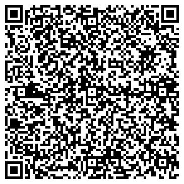 QR-код с контактной информацией организации Поиск-Ника, ООО