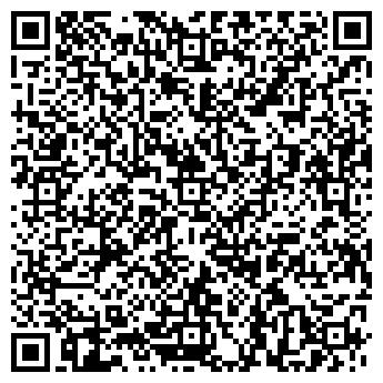 QR-код с контактной информацией организации Частное предприятие ПП «Колор Хим»