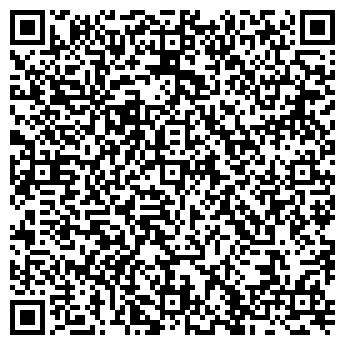 QR-код с контактной информацией организации ТПФ гранди, ООО