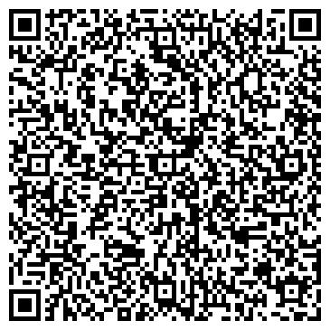 QR-код с контактной информацией организации Днепр-1, ООО