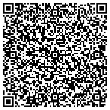 QR-код с контактной информацией организации МК «Природных ресурсов Украины»