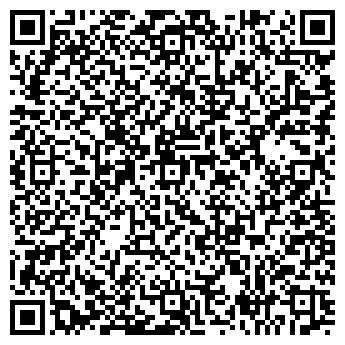QR-код с контактной информацией организации ХимАгро, ООО