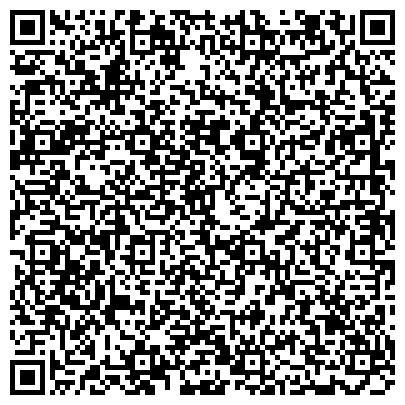 QR-код с контактной информацией организации KazakhstanProject (КазакстанПрожект), ТОО