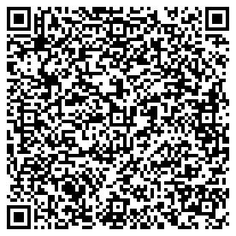 QR-код с контактной информацией организации СобстарКом, ООО