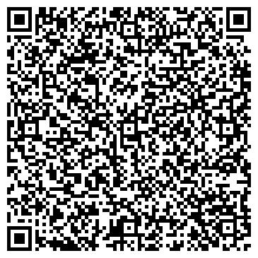 QR-код с контактной информацией организации ХимАльянс, ЧП