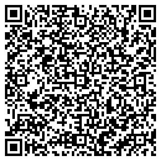 QR-код с контактной информацией организации Смирнов, ИП