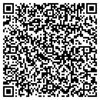 QR-код с контактной информацией организации DIAMI