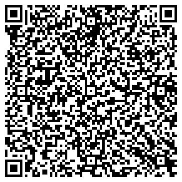 QR-код с контактной информацией организации ОралХимТрейд,ТОО
