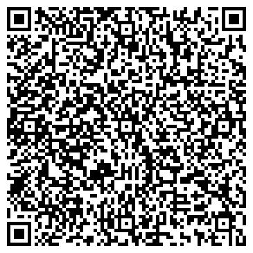 QR-код с контактной информацией организации Алем-Агро LTD, ТОО