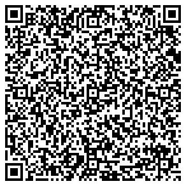 QR-код с контактной информацией организации Кокшереактив, ТОО