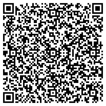 QR-код с контактной информацией организации Алатау Хим, ТОО