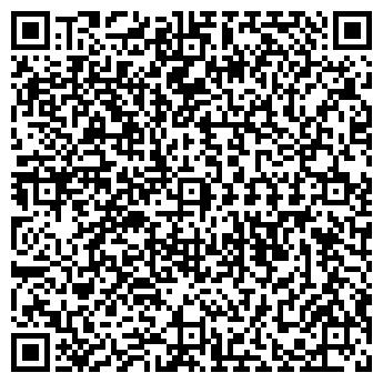 QR-код с контактной информацией организации ЧП «АВАКС»