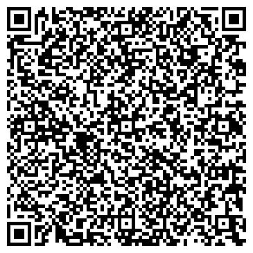 QR-код с контактной информацией организации Экрос-Каспий, ТОО