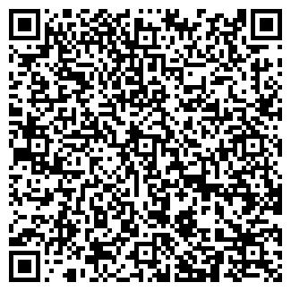 QR-код с контактной информацией организации Квотлан Украина