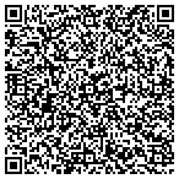 """QR-код с контактной информацией организации ОАО """"Хозяйственные товары"""""""