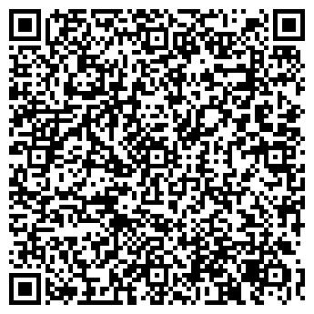 QR-код с контактной информацией организации НОВОРОСПРОД, ЗАО
