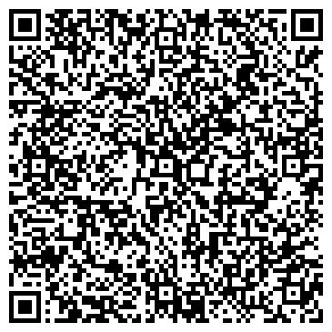 QR-код с контактной информацией организации Реактив Плюс, ТОО