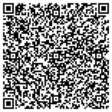 """QR-код с контактной информацией организации МЧФ """"Астра"""""""