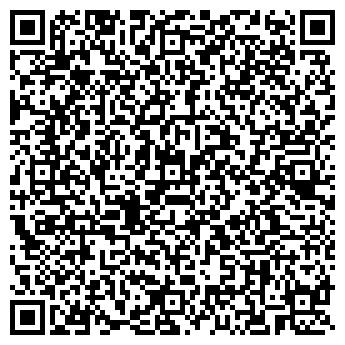 QR-код с контактной информацией организации ТОО «Prime Resources Group»