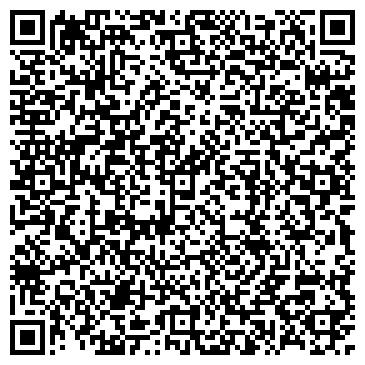 """QR-код с контактной информацией организации ЧП """"Servisto"""""""