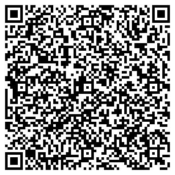 QR-код с контактной информацией организации ООО GLOBUS