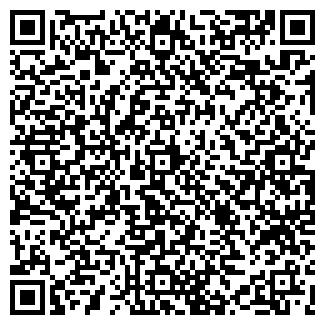 QR-код с контактной информацией организации ИП Химмаг