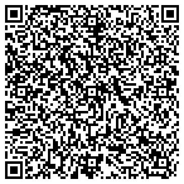 QR-код с контактной информацией организации ЭлектроЛэнд, ОДО