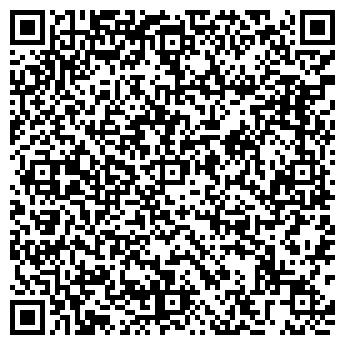QR-код с контактной информацией организации БАЗА ФЛОТА, ЗАО