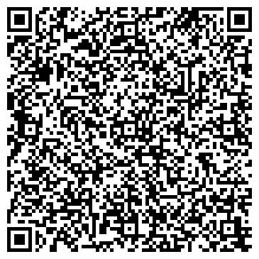 QR-код с контактной информацией организации Промхимцентр, ЧУП