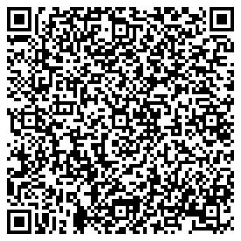 QR-код с контактной информацией организации Мальва, ОАО