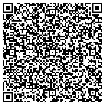 QR-код с контактной информацией организации Магнолия-Торг, ЧТУП