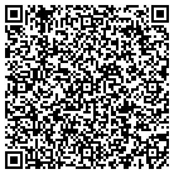 QR-код с контактной информацией организации НОРФИШ ТРЭЙДИНГ, ООО
