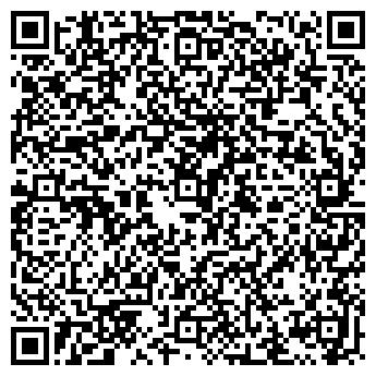 QR-код с контактной информацией организации Белая Квецень, ОДО